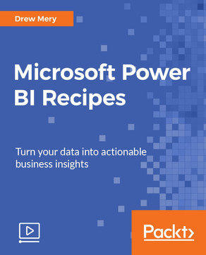 Microsoft Power BI Recipes