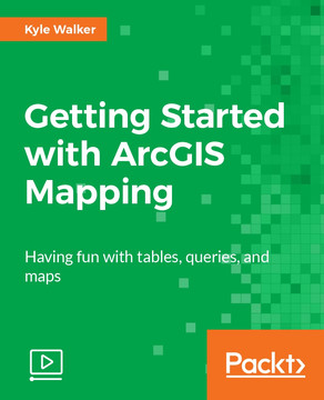 Getting Started with ArcGIS Mapping