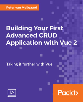 Building Your First Advanced CRUD Application with Vue 2