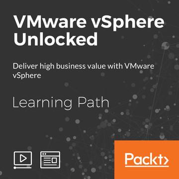 Learning Path: VMware vSphere Unlocked