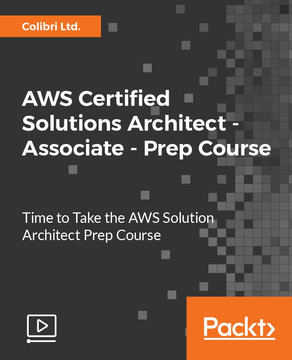 AWS Certified Solutions Architect - Associate - Prep Course
