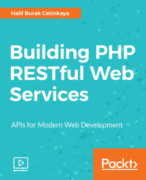 Building PHP RESTful Web Services