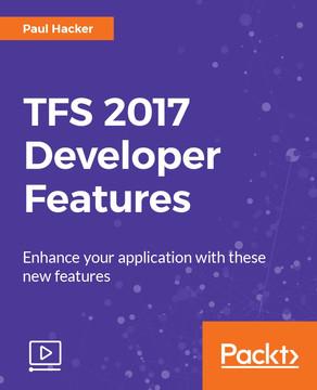 TFS 2017 Developer Features