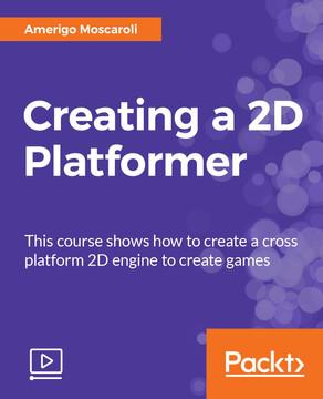 Creating a 2D Platformer