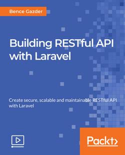 Building RESTful API with Laravel