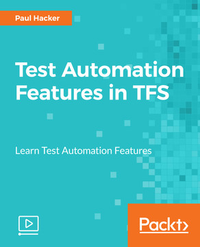 Test Automation Features in TFS