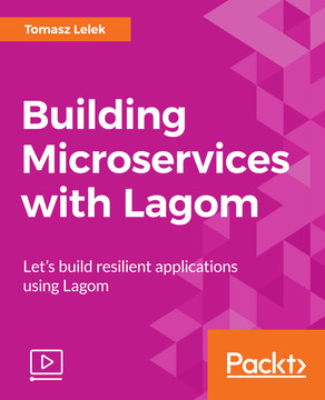 Building Microservices with Lagom