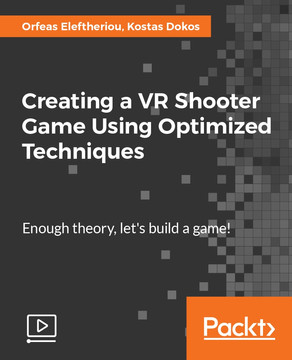 Creating a VR Shooter Game Using Optimized Techniques