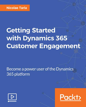 Getting Started with Dynamics 365 Customer Engagement