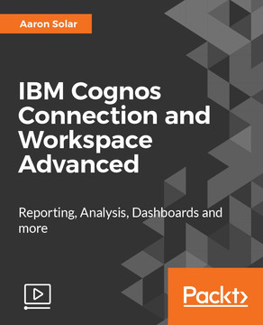 IBM Cognos Connection and Workspace Advanced