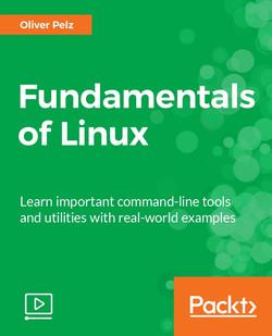 Fundamentals of Linux