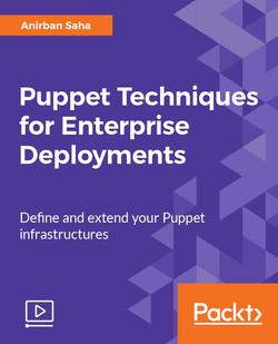 Puppet Techniques for Enterprise Deployments