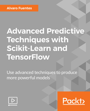 Advanced Predictive Techniques with Scikit-Learn and TensorFlow