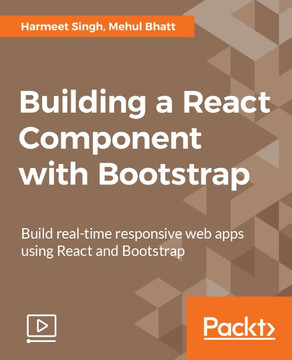 Building a React Component with Bootstrap
