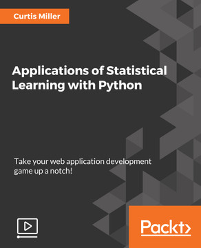 Applications of Statistical Learning with Python