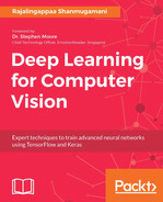 Cover of Deep Learning for Computer Vision