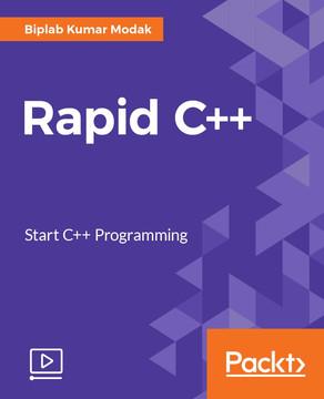 Rapid C++