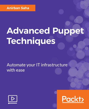 Advanced Puppet Techniques