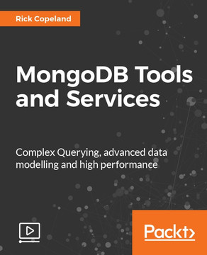 MongoDB Tools and Services
