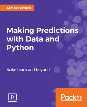 Making Predictions with Data and Python
