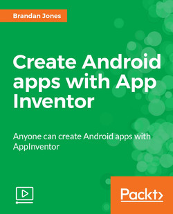 Create Android apps with App Inventor