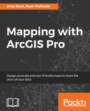 Mapping with ArcGIS Pro