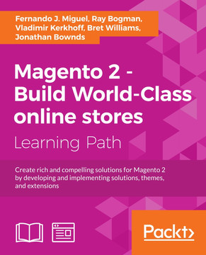 Magento 2 - Build World-Class online stores