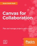 Cover of Canvas for Collaboration