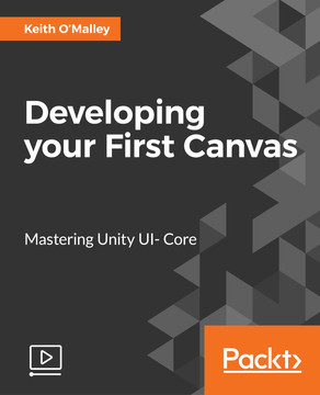 Developing your First Canvas