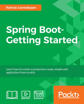 Spring Boot- Getting Started