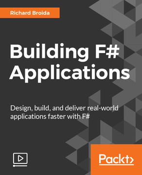Building F# Applications