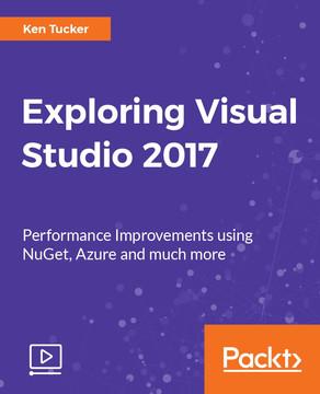 Exploring Visual Studio 2017