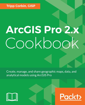 Calculating the volume of a polygon - ArcGIS Pro 2 x Cookbook [Book]