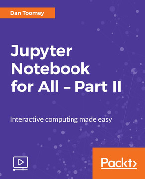 Jupyter Notebook for All – Part II