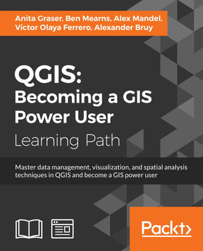 Converting points to lines to polygons and back – QGIS