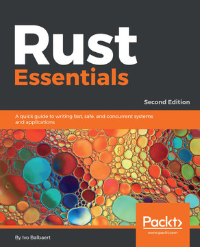 Rust Essentials - Second Edition [Book]