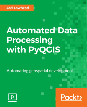 Automated Data Processing with PyQGIS