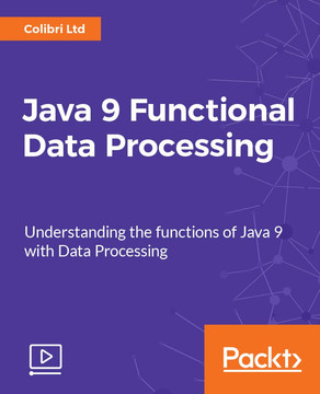 Java 9 Functional Data Processing