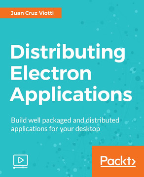 Distributing Electron Applications