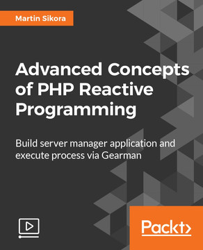 Advanced Concepts of PHP Reactive Programming