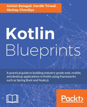 Kotlin Blueprints [Book]