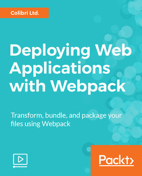 Deploying Web Applications with Webpack
