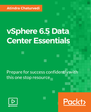 vSphere 6.5 Data Center Essentials