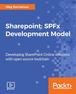 Sharepoint: SPFx Development Model