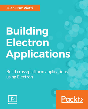 Building Electron Applications
