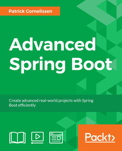 Advanced Spring Boot