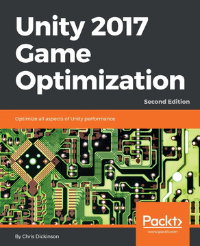 Adjust Anisotropic Filtering levels - Unity 2017 Game Optimization