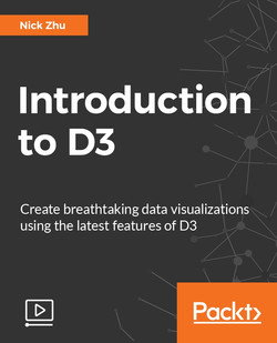 Introduction to D3