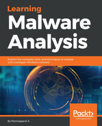 Cover of Learning Malware Analysis