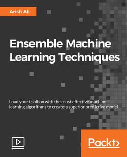Ensemble Machine Learning Techniques